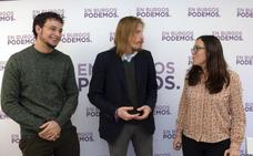 15 candidatos aspiran a entrar en la lista autonómica de Podemos por Burgos