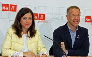 El PSOE asegura que 150.000 burgaleses se van a ver beneficiados por los PGE