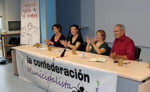 Una docena de candidaturas ciudadanas se unen para romper barreras