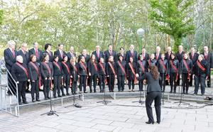 Acercar la música coral a los jóvenes