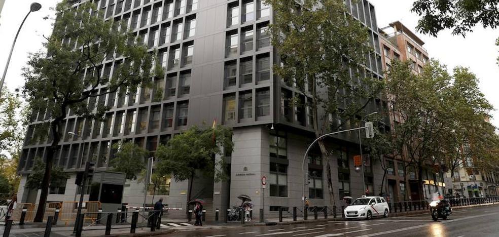 Estrasburgo vuelve a revisar las condenas a decenas de presos etarras