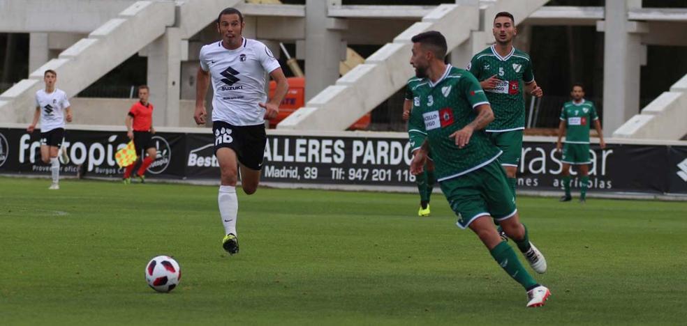 El Burgos busca iniciar la recuperación ante los suyos
