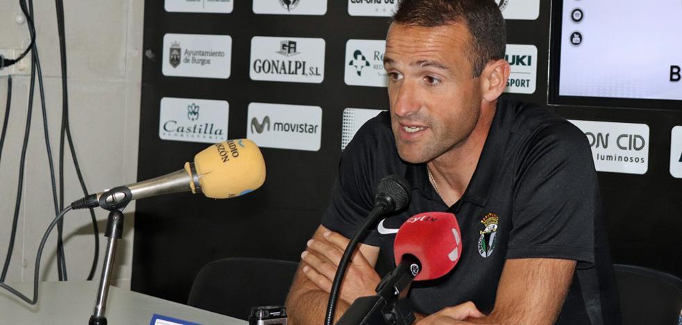 José Manuel Mateo es destituido tras una nueva derrota ante el Pontevedra