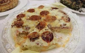 Convocado el concurso para buscar la mejor tortilla de patatas de Burgos