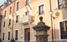 Lerma invertirá 246.700 euros en la pavimentación de la calle Hospital