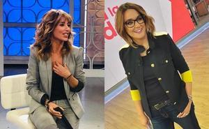 Cambio de presentadoras en Mediaset