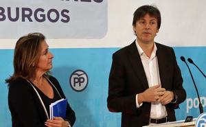 El PP burgalés critica los PGE por «no mencionar inversiones en el campo ni la reforma de la PAC»