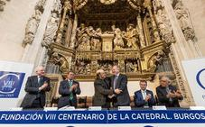 Grupo Antolín se adhiere a la celebración del VIII Centenario de la Catedral