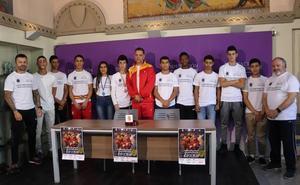 Burgos estará representado por diez jóvenes en el Campeonato de España de Boxeo Joven y Junior