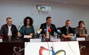 La Gerencia de Atención Primaria asegura que la deficiencia sanitaria provincial se va a agravar