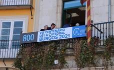 Comienza la cuenta atrás para Burgos 2021