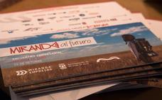 Miranda de Ebro acoge este miércoles el encuentro empresarial 'Mirando al futuro'