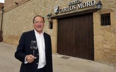 Europa anula el registro de la marca 'Carlos Moro' pero España concede su uso