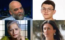 Los otros Khashoggi