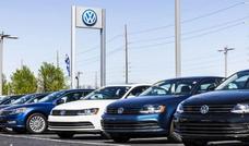 Alemania condena a Volkswagen a pagar 47 millones de euros por el 'dieselgate'
