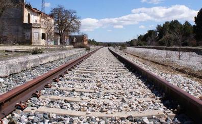 El apoyo de la Junta al Tren Directo es «incondicional», pero su reapertura depende del Ministerio