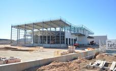 Villalonquéjar IV despega con el desarrollo simultáneo de una decena de nuevos proyectos industriales