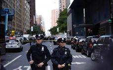 Qué se sabe de las bombas enviadas a políticos y medios en EEUU