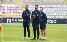 Cambios en el cuerpo técnico del Burgos CF