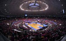 La mejora de la acústica, que arranca el 25 de noviembre, completará el proyecto del Coliseum