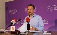El equipo de Gobierno de la Diputación acusa a Cs de decir «burradas» sobre la política de personal para «desprestigiar»