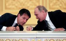 Rusia sigue de cerca la evolución de la disputa entre Italia y la UE por el presupuesto