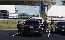 Detienen a un sospechoso por el envío masivo de correos bomba en EE UU