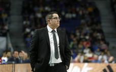 'Epi': «Cuando hemos defendido bien hemos podido igualar al Real Madrid»