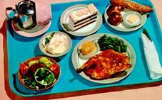 Termopicnik, la comida a domicilio de los 70