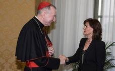 El Gobierno anuncia en el Vaticano que los abusos sexuales no prescribirán
