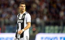 Cristiano: «Florentino dejó de considerarme imprescindible»