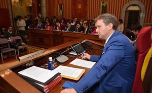 Lacalle confía en aprobar una modificación presupuestaria «en marzo» ante la ausencia de cuentas para 2019