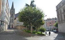 Este miércoles se licitarán las urbanizaciones de El Plantío, Santa Águeda y el polideportivo de Pisones
