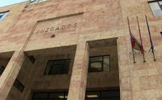 El juez de León solicita 10.000 euros de fianza a IU para personarse en Enredareda