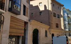 El Ayuntamiento cede 20 plazas de aparcamiento a Copsa para regularizar el proyecto del Albergue de Peregrinos
