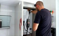 Los precios se mantienen en el 2,3% por el aumento del precio del gas