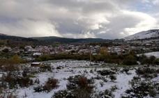 Se desactiva la fase de alerta por nevadas en Burgos