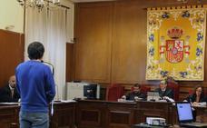 «Nunca tuve intención de matarle», afirma el acusado de acuchillar a un hombre en La Granja