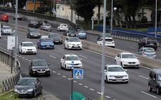 La DGT prevé 101.000 desplazamientos por las carreteras burgalesas durante el Puente de Todos los Santos