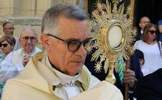 El Obispado pide «respeto» a las creencias ante la polémica por la estatua del diablo