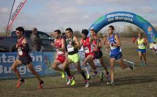 El XV Cross Atapuerca contará con dos campeones de España y otros dos subcampeones de Europa