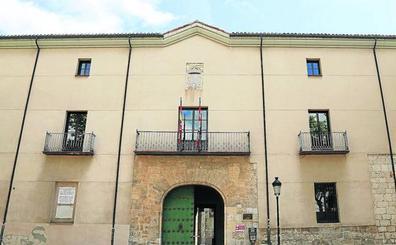El palacio donde se fraguó la monarquía de todas las Españas