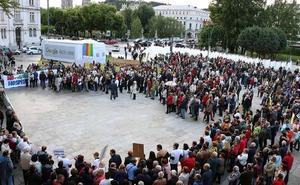 La defensa de la sanidad rural moviliza a Burgos y trabaja en una gran manifestación provincial