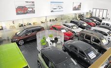 El mercado del automóvil sigue «resacoso» con una nueva caída de las matriculaciones en octubre