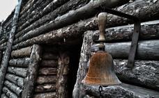 Belorado organiza este domingo una jornada de visitas guiadas a 'La Trinchera'
