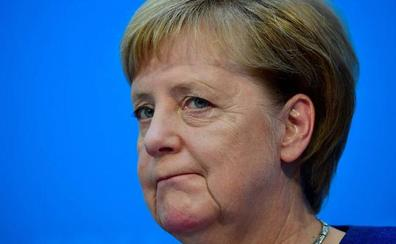Doce candidatos para suceder a Merkel al frente de la CDU