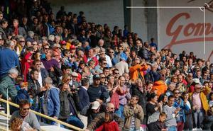 El Burgos CF dispone de 300 entradas para el Real Madrid Castilla, que sólo se venderán en El Plantío