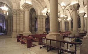 PP y Cs retrasan la reforma de la Ley de Memoria Histórica para exhumar a Franco