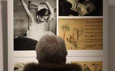 El Consulado del Mar acoge una exposición sobre los Niños de la Guerra evacuados a la Unión Soviética durante la Guerra Civil