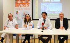 El Hospital de Burgos se acerca a los alumnos de Bachillerato con el programa Talentia
